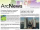Arc News Automne 2011