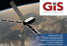 GIS Professionnel Avril 2017